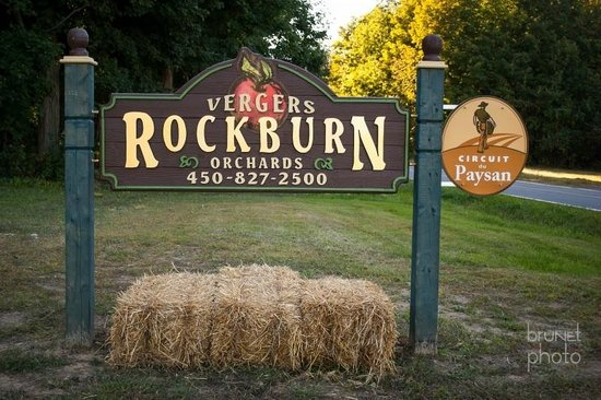 Vergers Rockburn Orchards