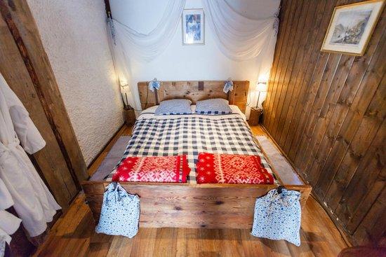 auberge du sanetsch hotel chandolin suisse voir les. Black Bedroom Furniture Sets. Home Design Ideas
