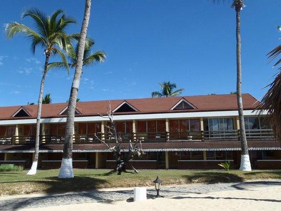 Andilana Beach Resort : le camere a sud