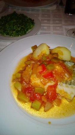 Restaurante Laurentino