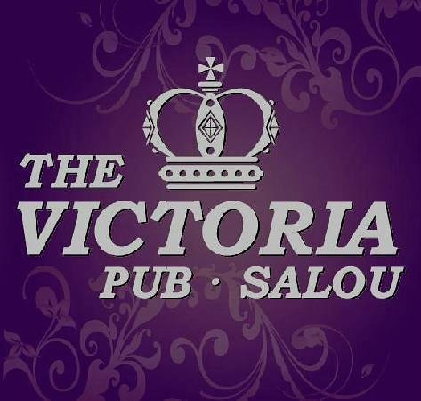 The Victoria Pub Salou: victoria bar