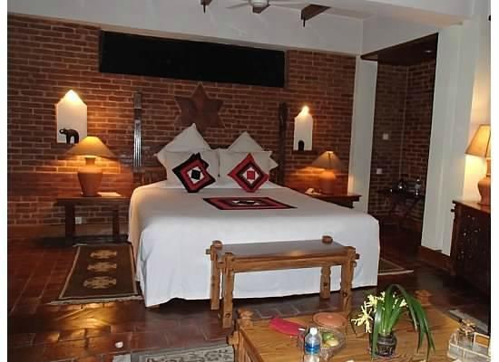 Dwarika's Hotel : Bedroom