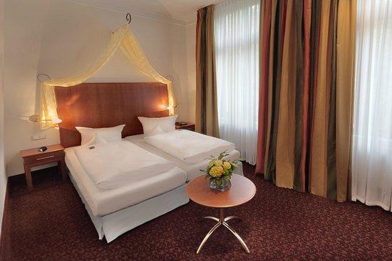 Hotel Am Schloss Aurich: Suite