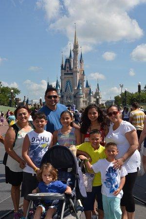Disney's Pop Century Resort: Magic Kingdom