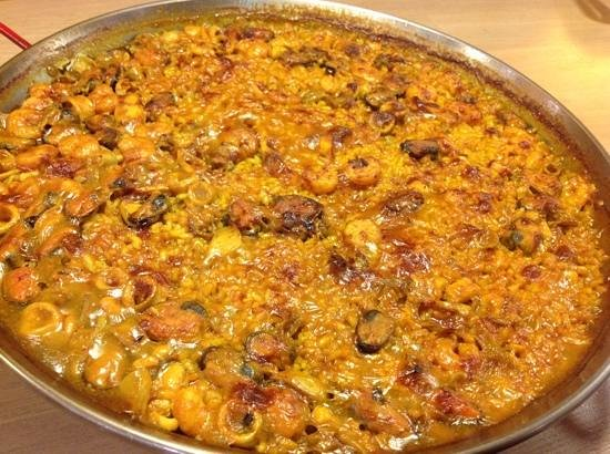 La Mas Barata, Oviedo - Restaurant Reviews, Phone Number ...