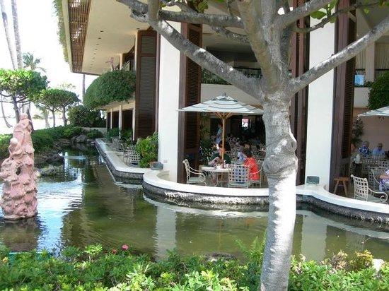 lobby restaurant picture of hilton hawaiian village waikiki beach rh tripadvisor com