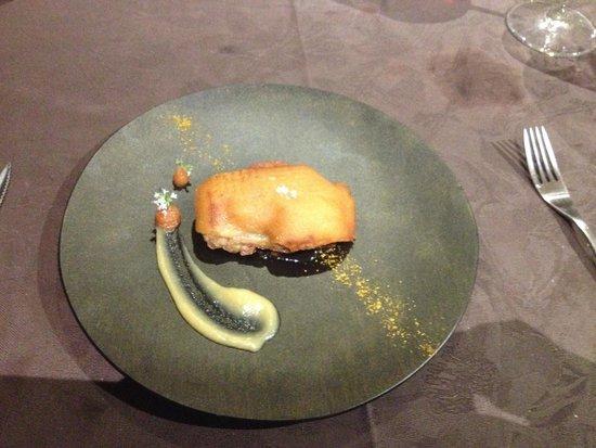 Restaurante El Retiro: Cochinillo / Suckling Pig