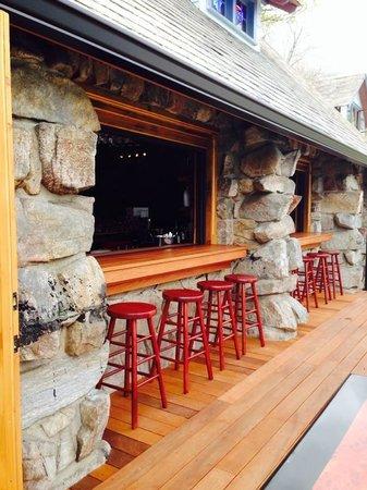 Tavern On The Lake Bolton Landing Restaurant Reviews