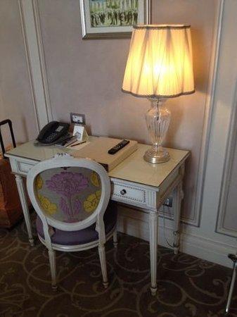 Hotel Balzac: в номере