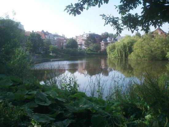 Vondelpark (2)