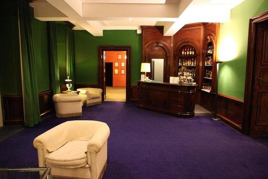 Villa La Principessa : Bar
