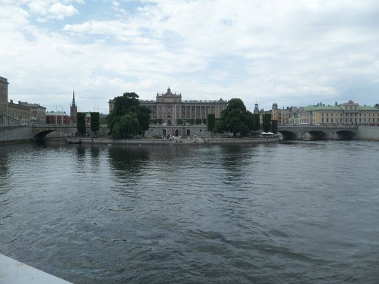 Royal Palace: palazzo reale