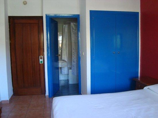 Arcos de Montemar: Room 103