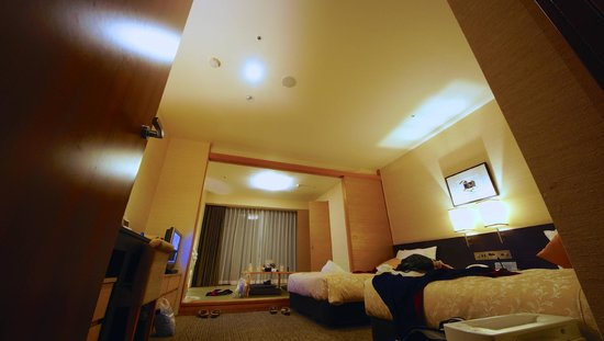 Hotel Harvest Hakone Koshien : 箱根甲子園