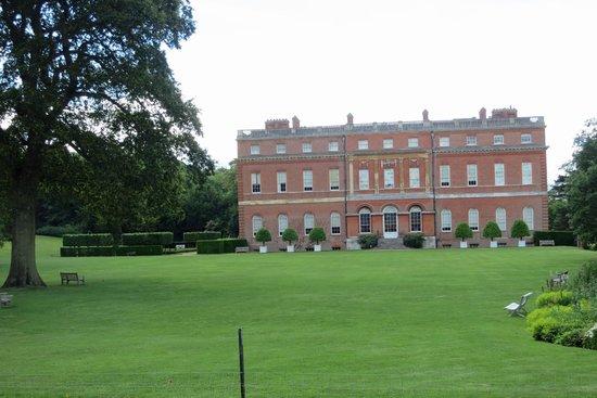 Clandon Park: Main House