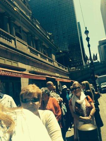 Grand Central Terminal: Hustle & Bustle