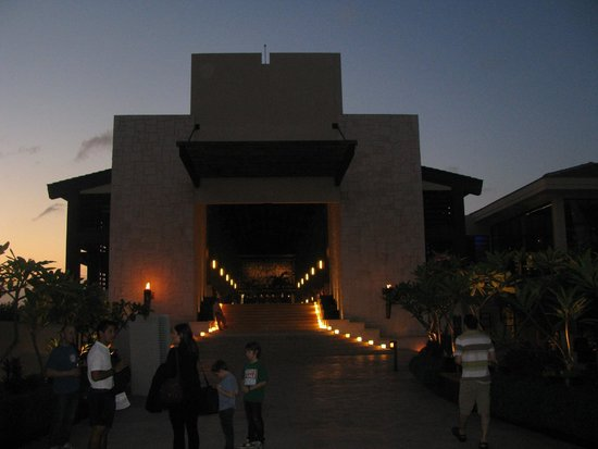 Dreams Riviera Cancun Resort & Spa: hotel