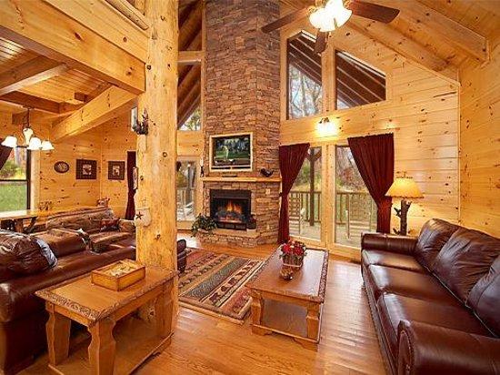 Elk Springs Resort: Great Rooms