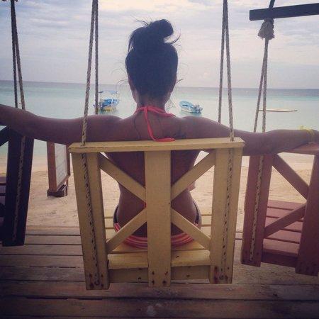 Bananarama Beach and Dive Resort : Life's a beach!