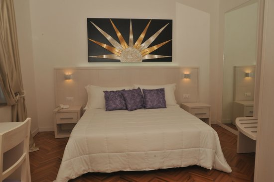 Hotel Astoria: CAMERA