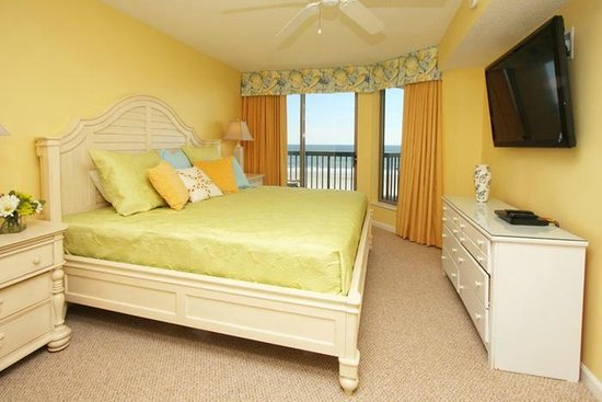 Emerald Cove II by Elliott Beach Rentals