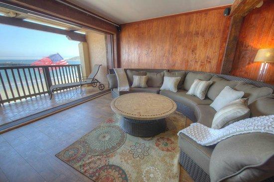 Inn at Avila Beach: Our Malibu Retreat Suite
