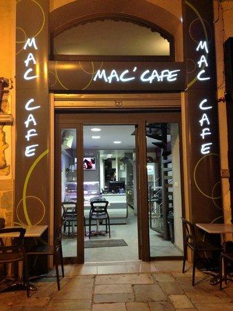 Mac Cafe