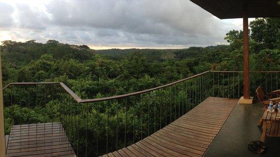 Hotel Luna Azul: Diesen Ausblick vergisst man so schnell nicht