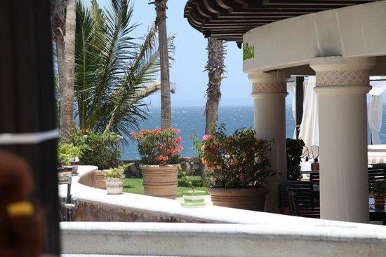 Hilton Los Cabos Beach & Golf Resort: a breezy afternoon.