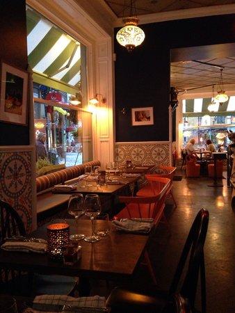 Taverna Bazaar