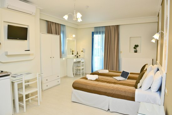 Liana Hotel : after renovation 2014