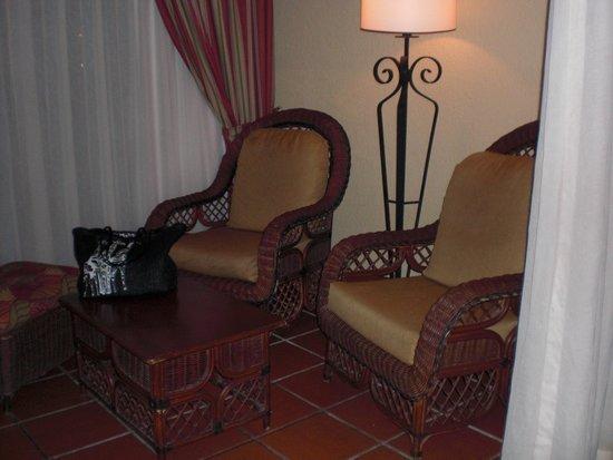 Occidental Grand Punta Cana: comfortable room