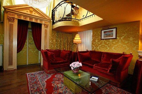 Bdb Luxury Rooms Margutta Rom Italien Omd Men Och