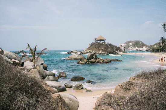 view of cabo san juan beach picture of parque nacional natural rh tripadvisor com