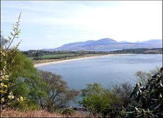 West Loch Hotel: Carradale, Kintyre, Argyll