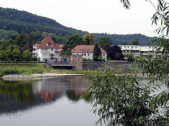Deutsches Haus Philoxenia : Εκδρομή στο κοντινό Hameln
