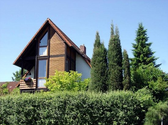 Deutsches Haus Philoxenia : περίπατος στην πόλη