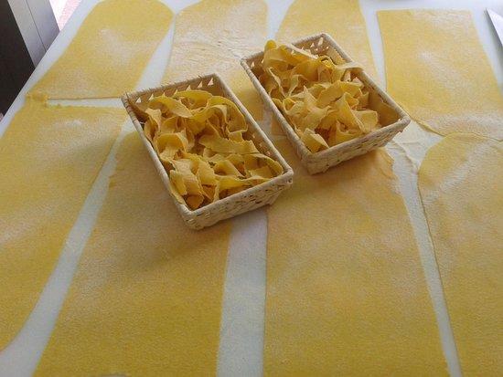 Romagna mia : pasta fresca  vraiment