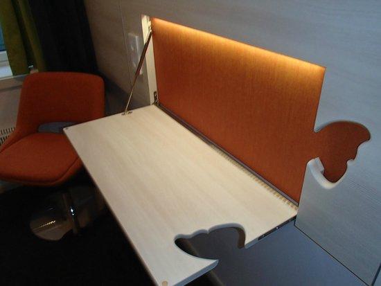 Smarthotel Oslo : Одноместный номер