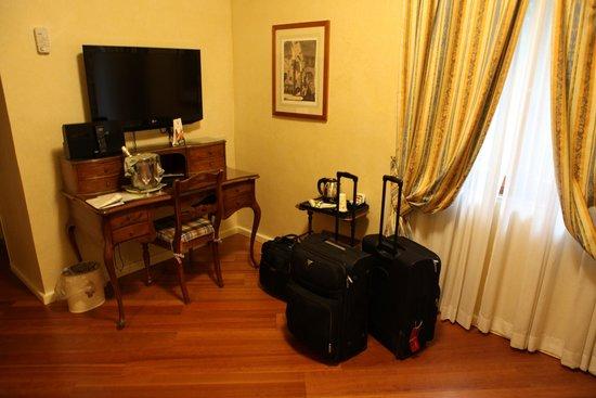 Hotel Garden: Room