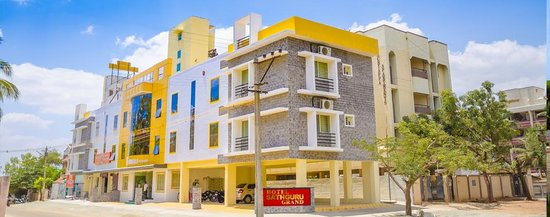 Hotel Sathguru Grand