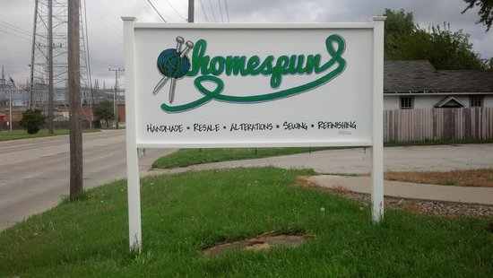 Homespun Boutique
