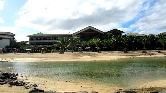 InterContinental Mauritius Resort Balaclava Fort: One more