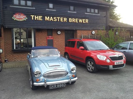 The Master Brewer