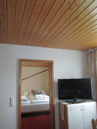 Hotel-Landgasthof Kranz: Excelente opción