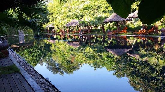 Victoria Hoi An Beach Resort & Spa: Bellissimo