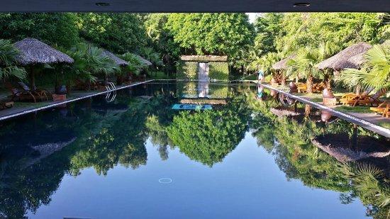 Victoria Hoi An Beach Resort & Spa: Altra vista