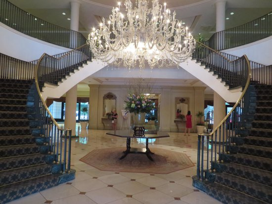 Belmond Charleston Place : Lobby