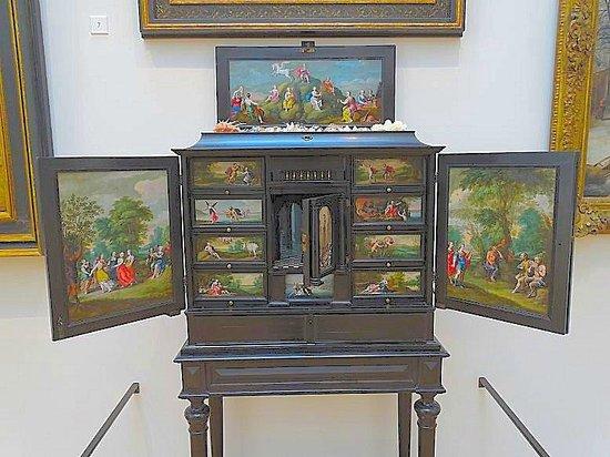 painted furniture beautiful picture of north carolina museum of rh tripadvisor com