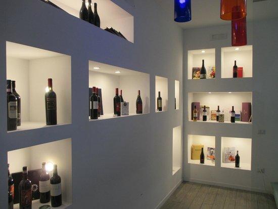 Castiglia 1888 : esposizione vini